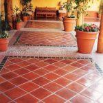 27 diseños de pisos para el patio y la entrada de tu casa