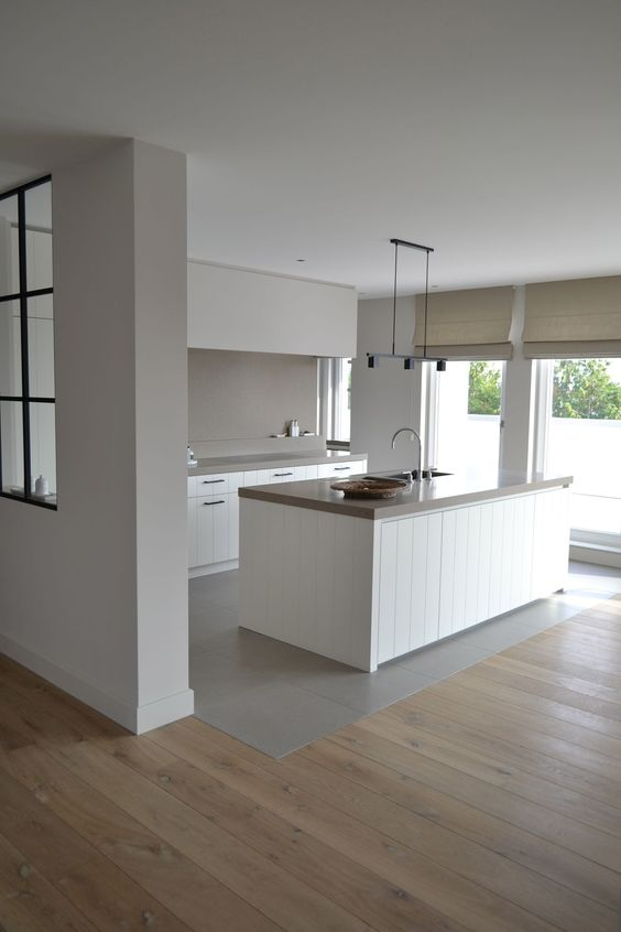 27 ejemplos disenar correctamente una cocina pequena 12 for Como disenar una cocina pequena planos