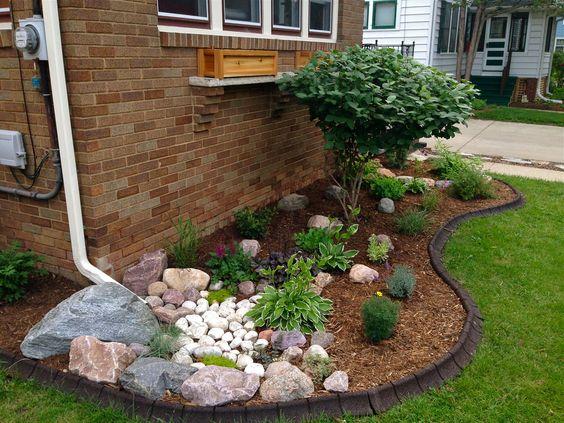 Como Hacer Un Jardin Bonito - Decoración Del Hogar - Prosalo.com