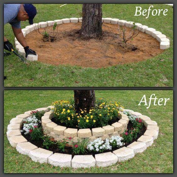 Ideas para crear un jard n bonito y peque o en cualquier parte de tu casa - Ideas para arreglar un jardin ...