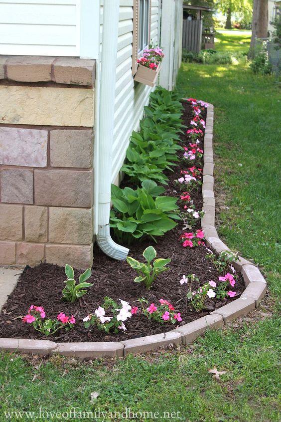27 ideas crear jardin bonito pequeno cualquier parte casa for Ideas para hacer un jardin en casa