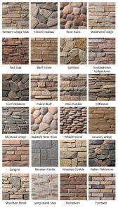 Agrega piedra a tus espacios para darle un toque rústico