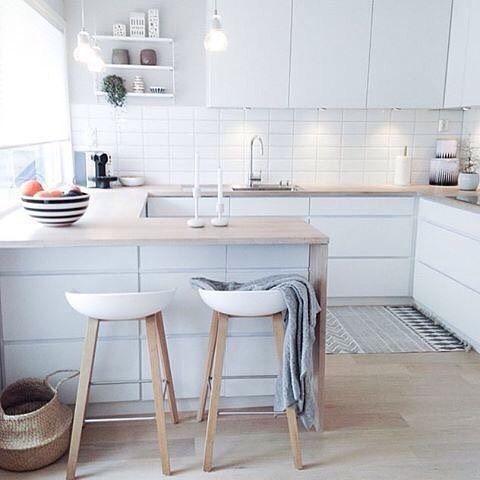 Cocinas estilo nordico 10 - Cocinas estilo nordico ...