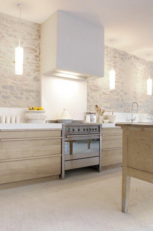 Cocinas con estilo n rdico - Cocinas estilo nordico ...