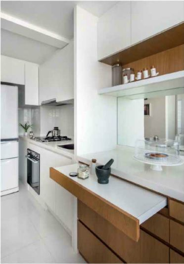 modern small kitchens (4)