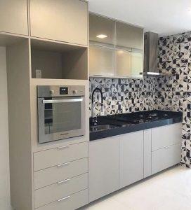 Cocinas peque as para espacios peque os como organizar for Cocinas para espacios pequenos