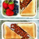 Comiditas saludables para tus hijos