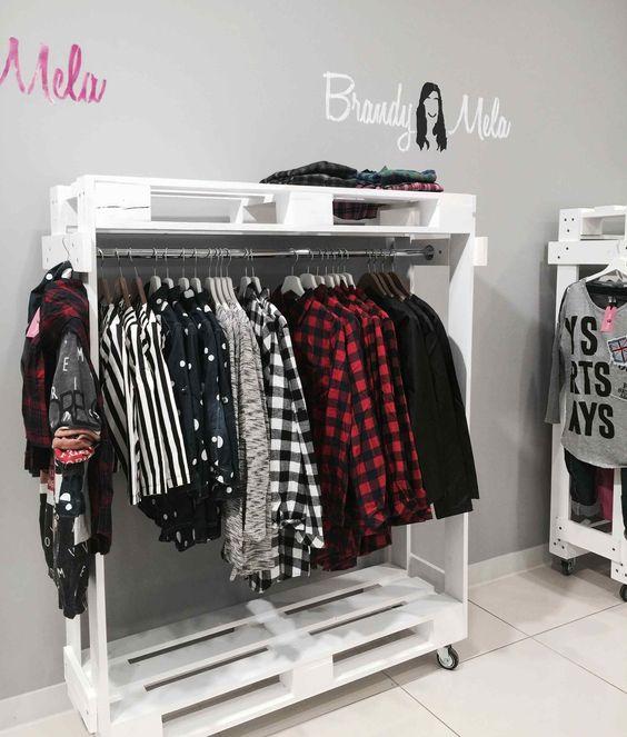 crea-propio-guardarropa-reciclando-muebles (22)   Decoracion de ...