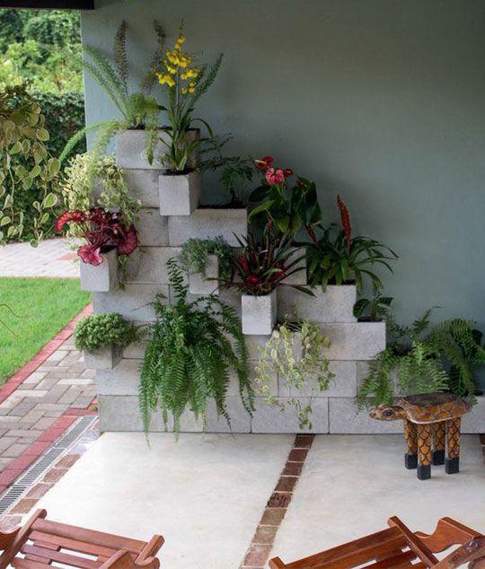 decora tu patio con menos de pesos