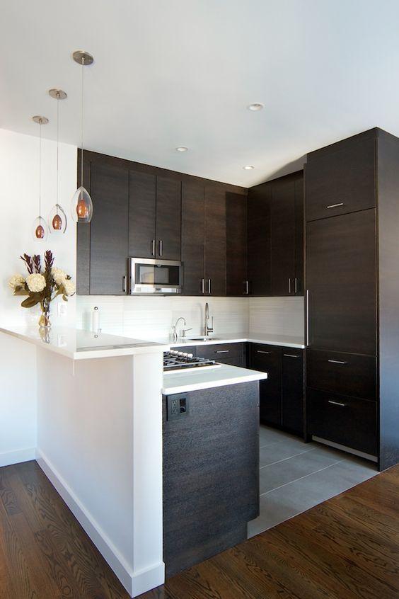 Decoracion de cocinas peque as y sencillas decoracion de - Decoracion cocinas pequenas sencillas ...