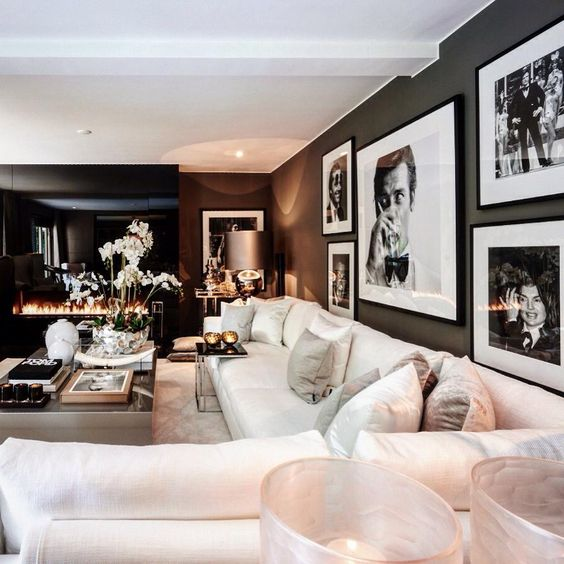 New Home Designs Latest Luxury Living Rooms Interior: Las Mejores Ideas De Decoración Y Más