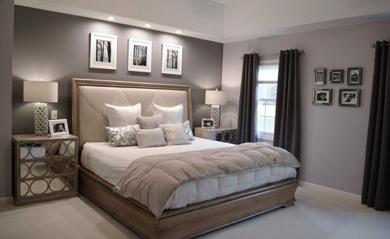 Bedroom Decor Color Ideas