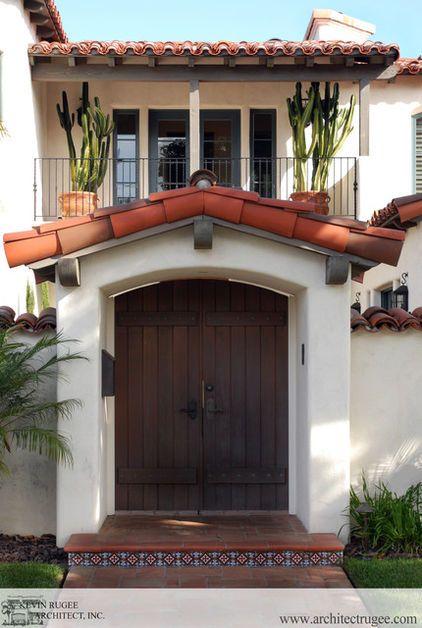 Diseno casas entradas preciosas modernas 21 decoracion - Entradas casas modernas ...