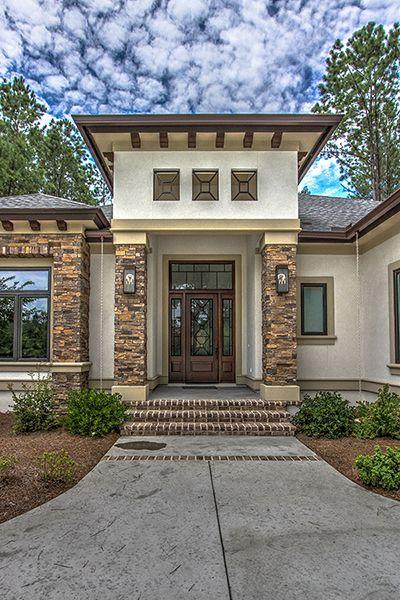 Diseno casas entradas preciosas modernas 23 for Disenos de fachadas de casas modernas