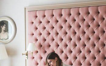 Diseños de cabeceras para decorar tu habitación