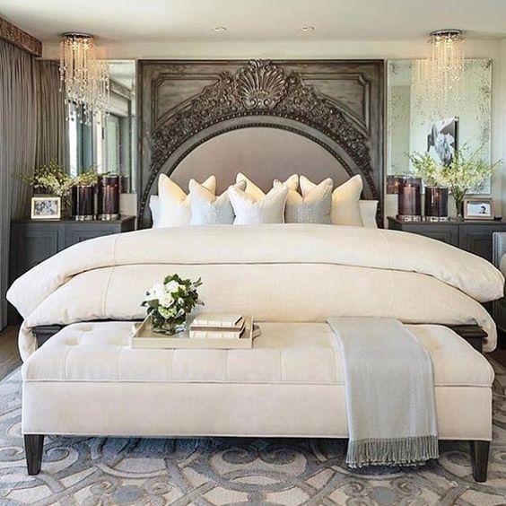 Dise os de cabeceras para decorar tu habitaci n for Disenos para decorar tu cuarto