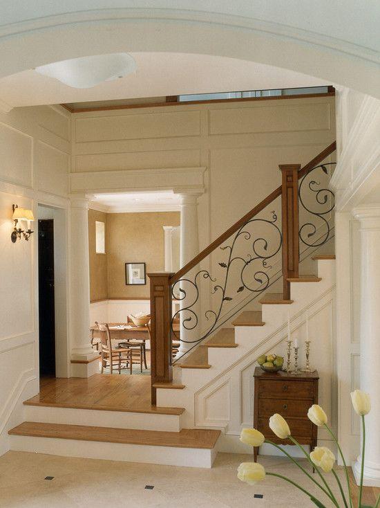 Dise os de pisos para el area de las escaleras - Diseno de pisos ...