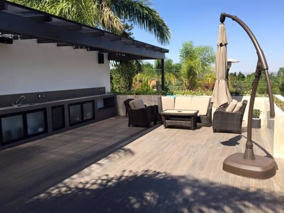 disenos-terrazas-la-azotea-perfectas-inspirarte (15 ...