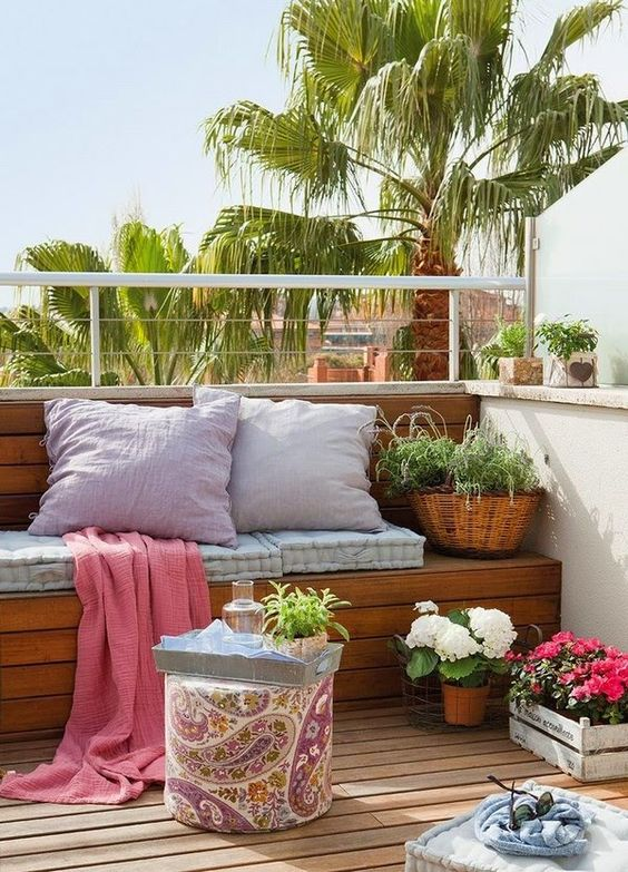 Disenos terrazas la azotea perfectas inspirarte 19 for Disenos de terrazas pequenas