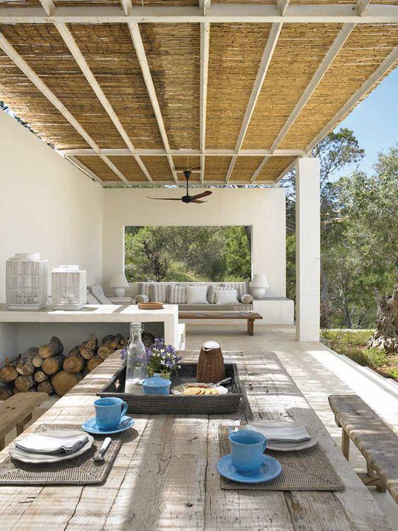 Disenos terrazas la azotea perfectas inspirarte 23 for La azotea de la casa de granada