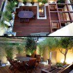 Diseños de terrazas en la azotea perfectas para inspirarte