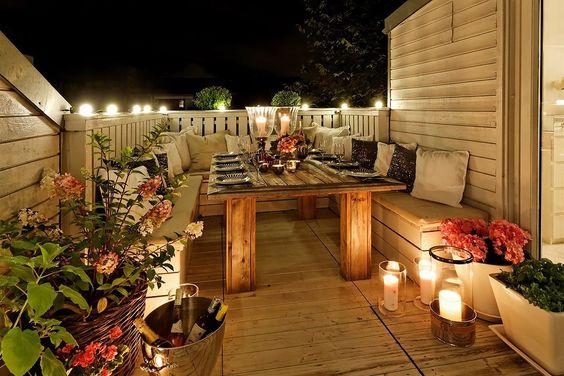 Disenos terrazas la azotea perfectas inspirarte 9 for Disenos de terrazas pequenas