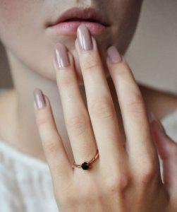 Diseños de uñas 2019