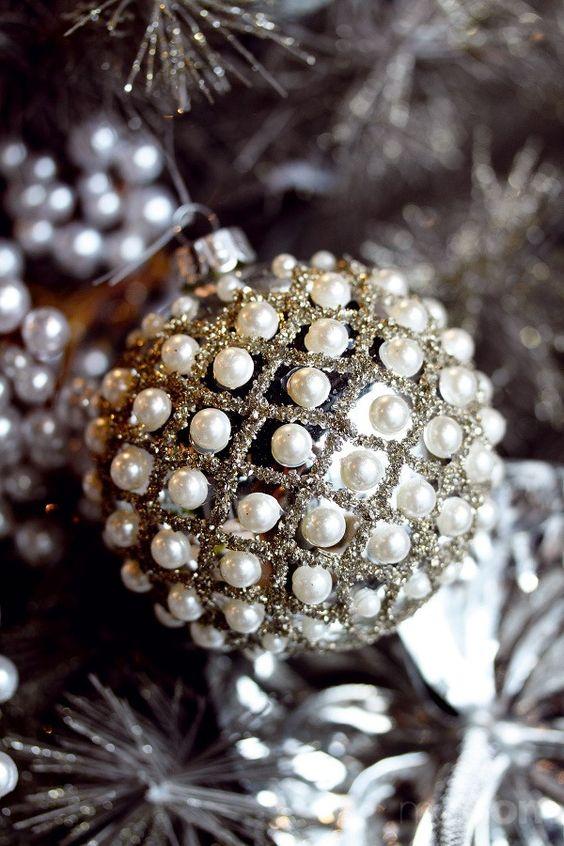 Esferas y mas decoraciones para tu árbol navideño 2017