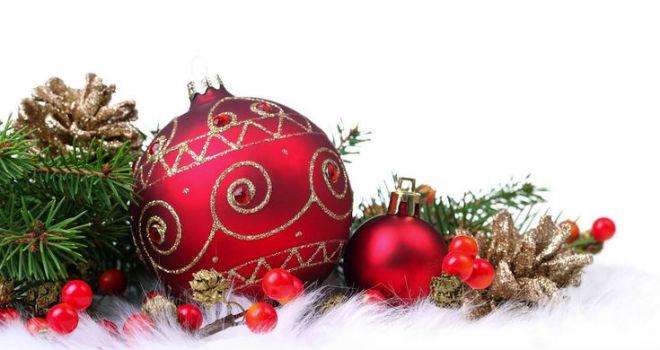 Esferas y mas decoraciones para tu arbol navide o 2017 - Decoracion de arboles navidenos para ninos ...