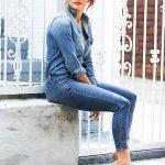 El estilo de Jennifer Lopez ¡Te va a encantar!