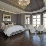 Habitaciones decoradas en color gris