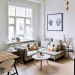 Ideas para aprovechar al máximo una sala pequeña