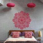 Ideas para decorar tu casa con mándalas