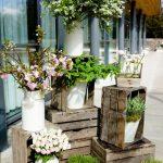 Ideas para decorar una boda civil