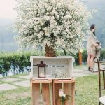 Ideas para decorar una boda civil