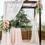 Ideas decorar una boda civil