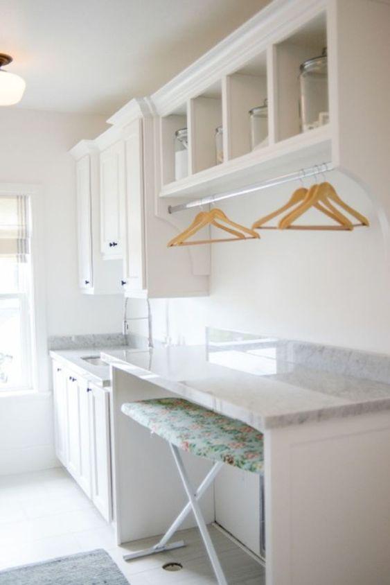 Ideas para el cuarto de lavado
