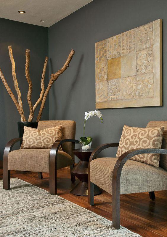 Ideas para tu hogar 10 decoracion de interiores - Ideas para organizar la casa ...