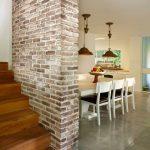 Ideas con piedra para decorar las paredes de tu casa