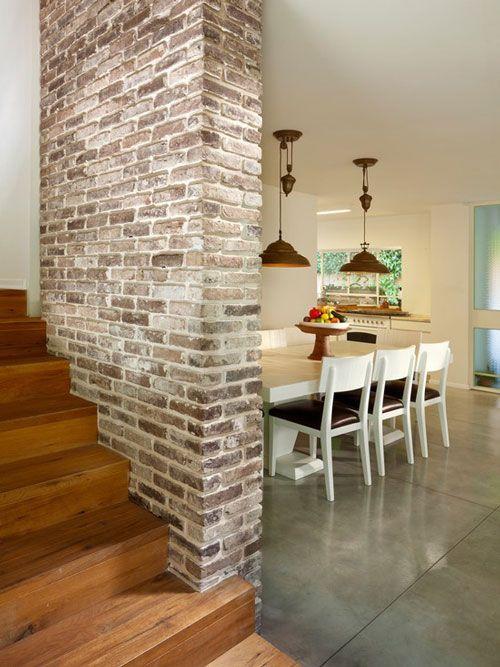 Ideas piedra decorar las paredes casa 21 decoracion de for Piedras para decorar paredes
