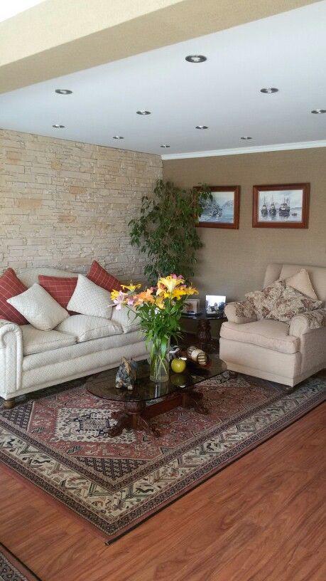 Ideas piedra decorar las paredes casa 24 decoracion de for Piedras para decorar paredes
