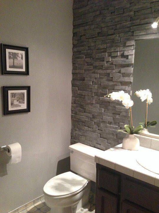 Ideas piedra decorar las paredes casa 26 decoracion de for Piedras para decorar paredes