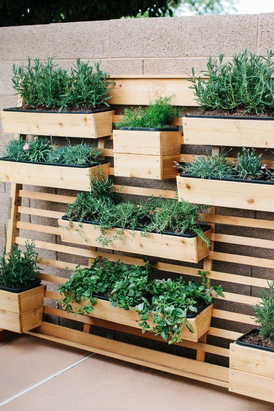 Ideas puedes decorar las paredes patio 17 decoracion for Decorar paredes patio exterior