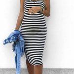 Looks para lucir con estilo cuando estas embarazada