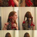 Maneras de rizar tu cabello sin calor