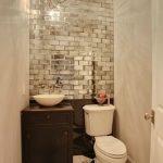 Mas de 25 baños pequeños que te inspirarán a decorar el tuyo