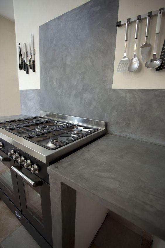 Cocinas peque as grandes ideas para espacios reducidos for Modelos de repisas para cocinas pequenas