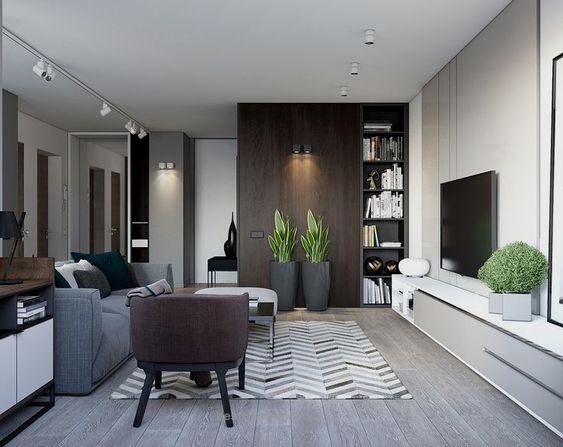 Tendencias en pisosparaapartamentos