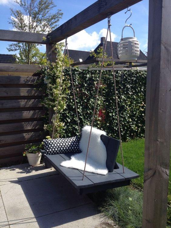 Terrazas patios modernos 26 ideas debes ver cuanto 24 for Patios modernos