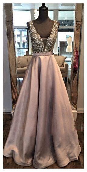 Vestidos de gala 2017